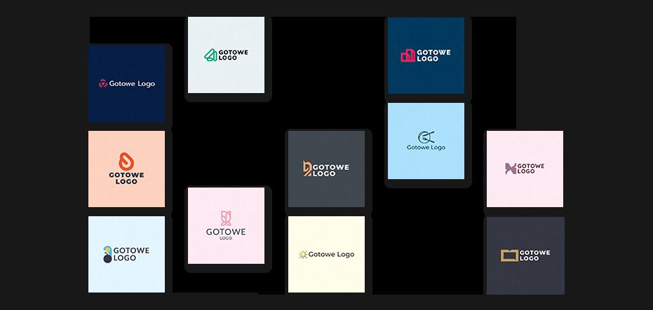 Projekty logo w dobrej cenie