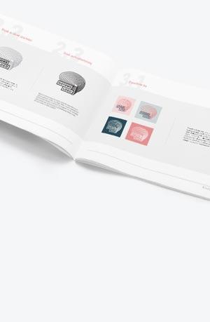 Księga znaku w cenie logo
